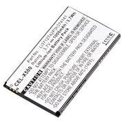 Ultralast Cellular Phone Li-ion Battery for ZTE (CEL-X500)