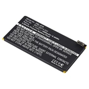 Ultralast Cellular Phone Polymer Battery for BlackBerry (CEL-Z15)