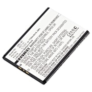 Ultralast Cellular Phone Li-ion Battery for Sony Ericsson (CEL-X1)