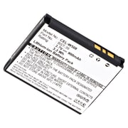 Ultralast Cellular Phone Li-ion Battery for Sony Ericsson (CEL-W508)
