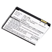 Ultralast Cellular Phone Li-ion Battery for Motorola (CEL-V9M)