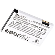 Ultralast Cellular Phone Li-ion Battery for Motorola (CEL-135LI)