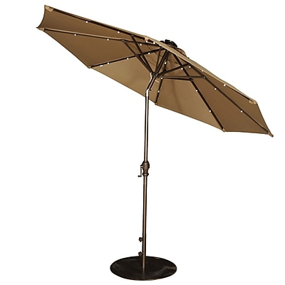 Abba Patio 9' Market Umbrella WYF078279761492