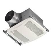 Broan Ultra Series Motion Sensing Fan; 80 CFM