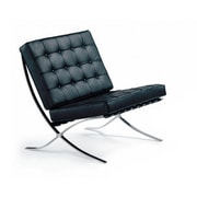Urban 9-5 Retro Lounge Chair