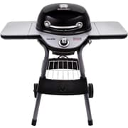 CharBroil 39.8'' TRU-Infrared Electric Grill w/ Thernometer; Black