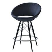 Modern Chairs USA Lunar 24'' Bar Stool