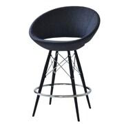 Modern Chairs USA Lunar 29'' Bar Stool