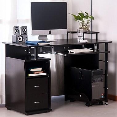 Merax Computer Desk Staples 174