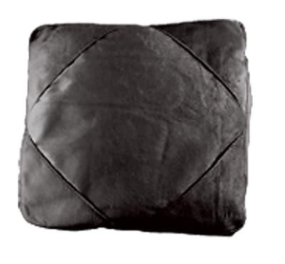 Volar Ideas 3-in-1 Travel Pillow; Black