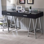 ACME Furniture Coleen Writing Desk; Black