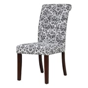 Starfish Crestwood Tufted Side Chair (Set of 2)
