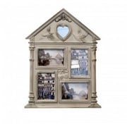 A&J Homes Studio Droyers Picture Frame w/ Mirror