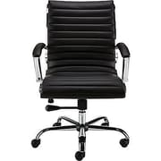 Staples Bresser High-Back Executive Chair