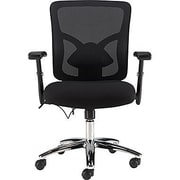 Staples Hazen Mid-Back Mesh Desk Chair
