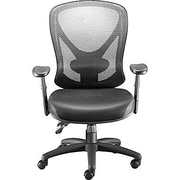 Staples High-Back Mesh Desk Chair