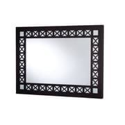 Mariano Metal Decor Wall Mirror