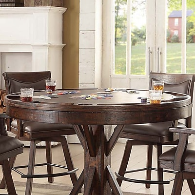 ECI Furniture Gettysburg Game Table Top