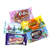 HERSHEY'S Easter Chocolate Assortment Bundle, 5 Pack