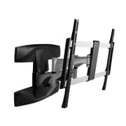 Full-Motion TV Wall Mount (Max 99lbs, 37 - 70 inch)