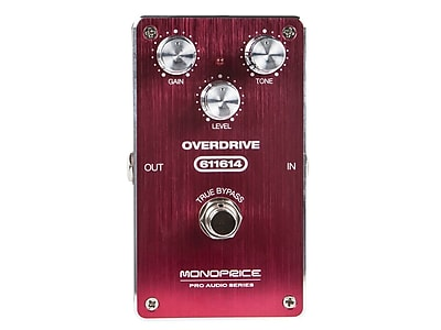 Overdrive Pedal 2503557