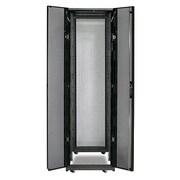 APC® AR3100X609 NetShelter SX Black 42U Enclosure Rack Cabinet for Server