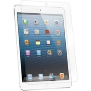 "BodyGuardz® UltraTough Clear ScreenGuardz BZUAIM0912F Screen Protector for 7.9"" iPad mini, Transparent"