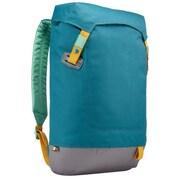 "Case Logic® Larimer Rucksack Hudson Polyester 15.6"" Backpack (LARI115HUDSON)"