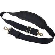 Codi® Premium Neoprene/Nylon Shoulder Strap, Black