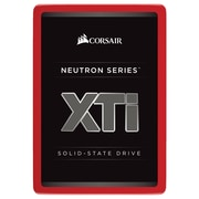 "Corsair® Neutron Series™ XTi 2.5"" SATA III Internal Solid State Drive, 240GB (CSSDN240GBXTI)"