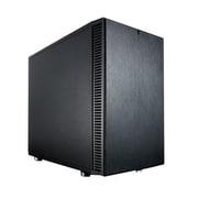 Fractal Design Define Nano S Computer Case, Black (DEFNANOSBK)