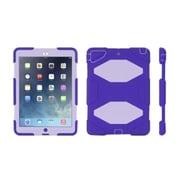 "Griffin Survivor All-Terrain GB364062 Protective Cover for 9.7"" iPad Air, Purple/Lavender"