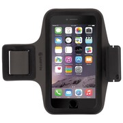 Griffin Trainer Plus Armband Case for iPhone 6 Plus/6s Plus, Black (GB40012)
