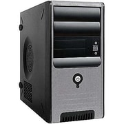 In Win Z Series Power Supply Installed Mini-Tower Computer Case (IWZ583D450TB3L)