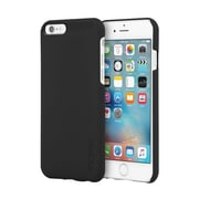 Incipio® Feather Ultra-Thin Snap-On Case for iPhone 6/6s, Black (IPH1177BLK)