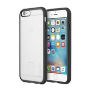 Incipio® Octane Co-Molded Impact Absorbing Case for iPhone 6/6s, Frost/Black (IPH1190FRSTBL)