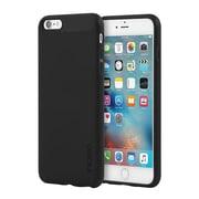 Incipio® NGP Flexible Impact-Resistant Case for iPhone 6 Plus/6s Plus, Translucent Black (IPH1197BLK)