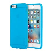 Incipio® NGP Flexible Impact-Resistant Case for iPhone 6 Plus/6s Plus, Translucent Blue (IPH1197BLU)