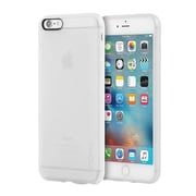 Incipio® NGP Flexible Impact-Resistant Case for iPhone 6 Plus/6s Plus, Translucent Frost (IPH1197FRST)