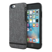 Incipio® Esquire Series Folio Carrying Case for iPhone 6/6s, Gray (IPH1418GRY)