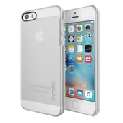 Incipio® Feather Pure Ultra-Thin Snap-On Case for iPhone SE, Clear (IPH1436CLR)