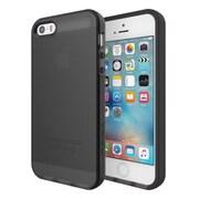 Incipio® NGP Flexible Impact-Resistant Case for iPhone SE, Translucent Black (IPH1439TBK)