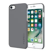 Incipio® Feather Ultra Light Snap-On Case for iPhone 7, Gray (IPH1467GRY)