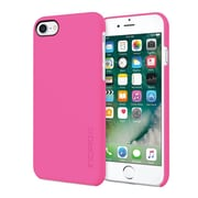 Incipio® Feather Ultra Light Snap-On Case for iPhone 7, Pink (IPH1467PNK)