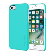 Incipio® Feather Ultra Light Snap-On Case for iPhone 7, Turquoise (IPH1467TRQ)