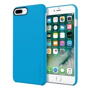Incipio® Feather Ultra Light Snap-On Case for iPhone 7 Plus, Cyan (IPH1493CYN)