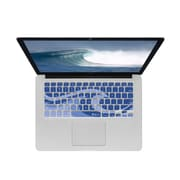 "KB Covers Silicone Keyboard Cover for 13"" MacBook Pro, Cool Designs"