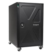 Kensington® K64415NA Black Security Charging Cabinet for Chromebooks/Tablets