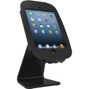 "Maclocks® Space 303B290SENB Aluminum Enclosure with Kiosk for 9.7"" iPad Pro, Black"