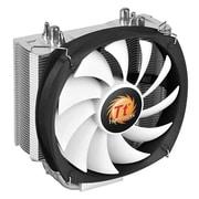 Thermaltake® Frio Silent 12 55.88 CFM Cooling Fan/Heatsink (CLP001AL12BLB)